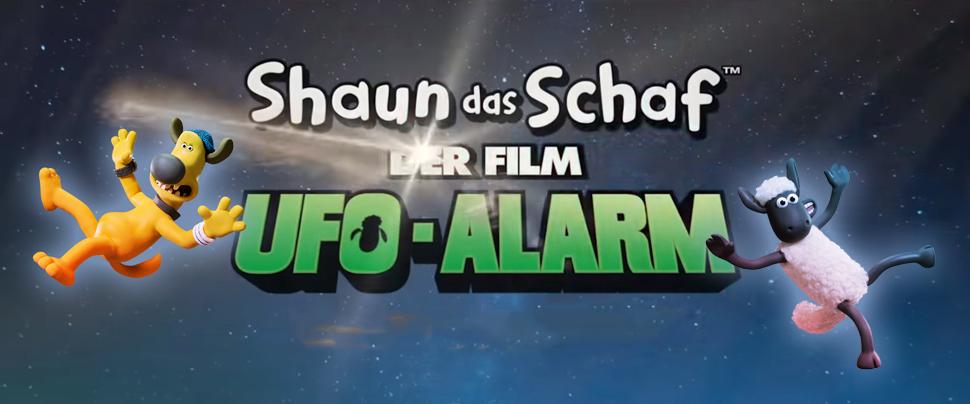 Internet Maerchen De Shaun Das Schaf Ufo Alarm